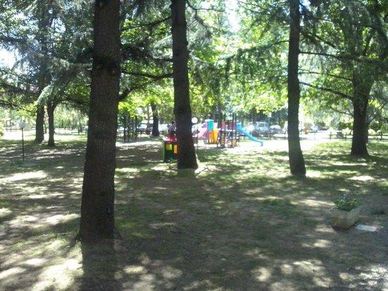 Ca' Vecchia: parco ca` vecchia