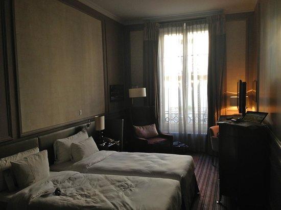 The Westin Paris - Vendôme : Second Floor Superior Room