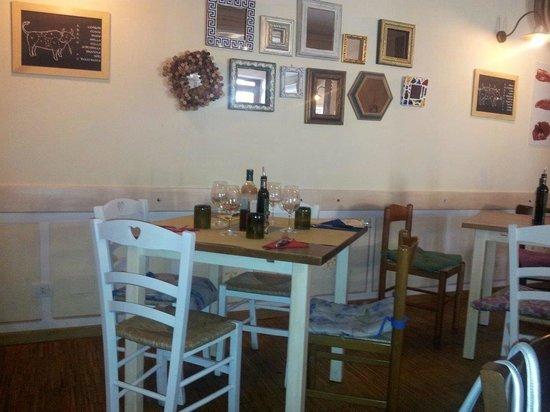 Interni foto di officina della cucina popolare colle di val d 39 elsa tripadvisor - Officina di cucina genova ...