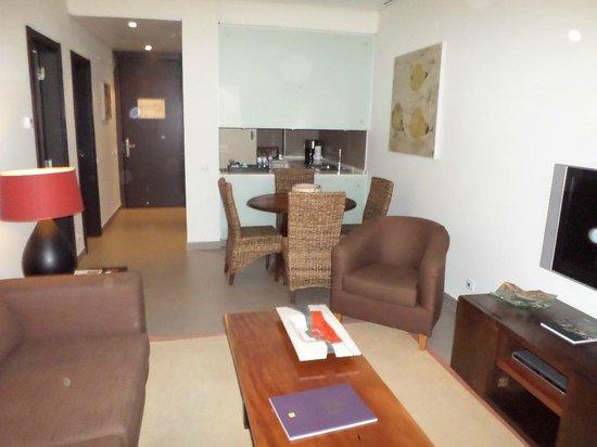 Monte da Quinta Resort: Dining area