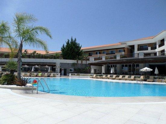 Monte da Quinta Resort : Pool area
