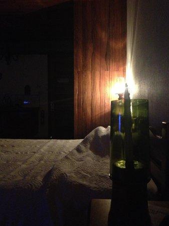 Hotel Costa Verde: Romantic rooms!