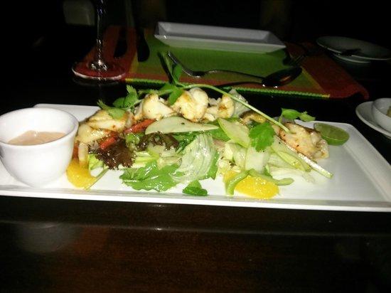 Semondu : East Coast Seafood Salad