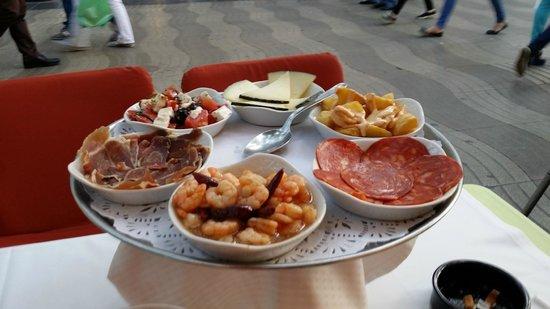 La Rambla Restaurant