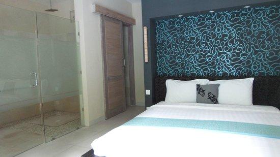 Enigma Bali Villas: Bedroom
