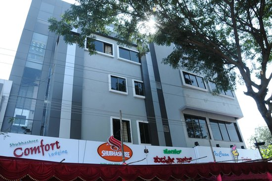Hotel Shubhashree
