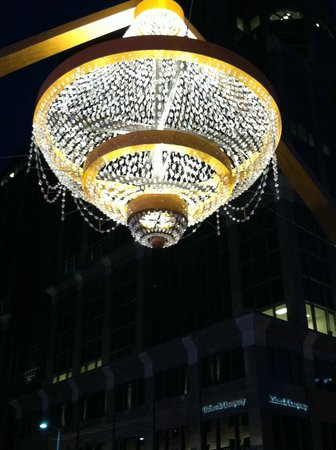 Cleveland Play House: Sparkling
