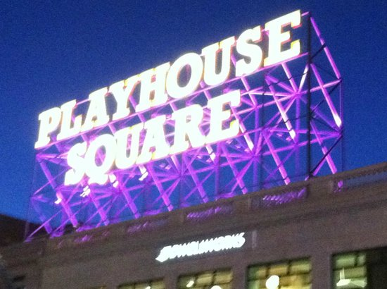 Cleveland Play House: Playhouse Square