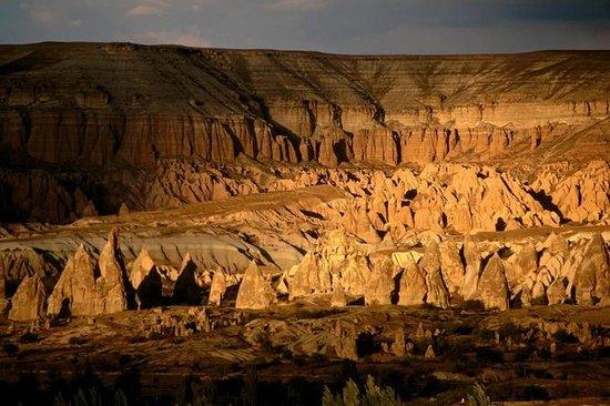 Cappadocia walking Tours