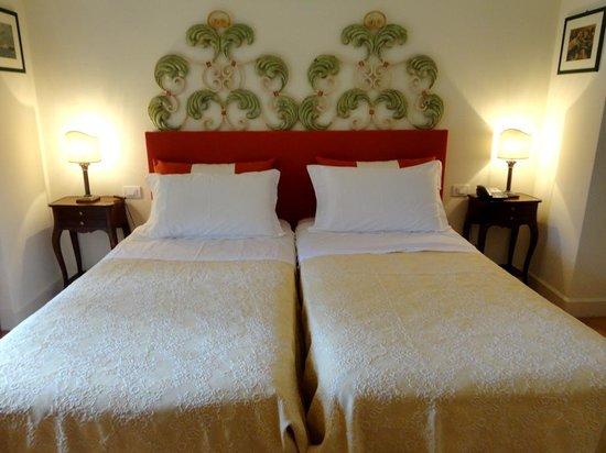 Albergo Punta Regina : Room