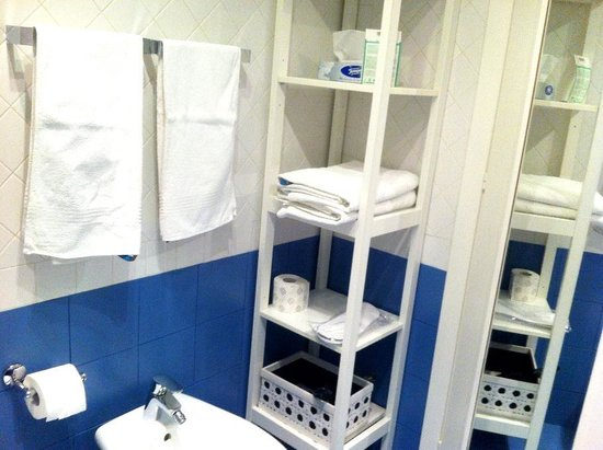 Guest House Casa Martini : Bathroom