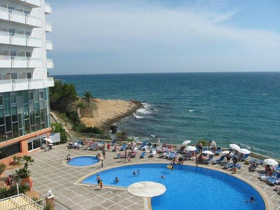 Best Negresco: отель