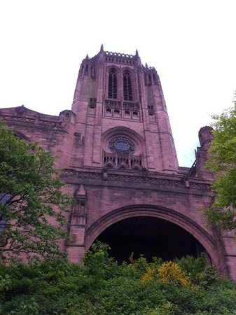 Liverpool Cathedral: Pic 3