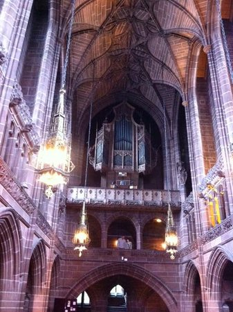 Liverpool Cathedral: Pic 4