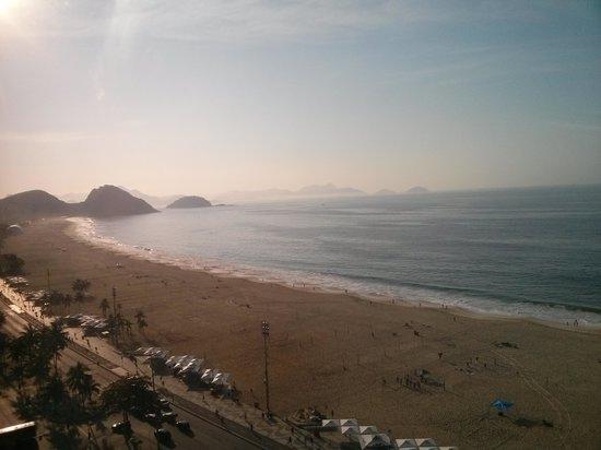 JW Marriott Hotel Rio de Janeiro : View