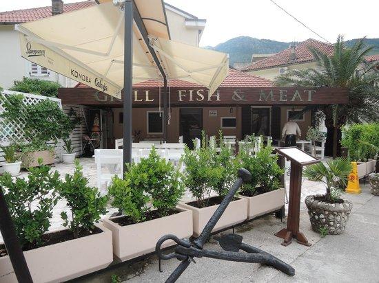 Galerija: Restaurant