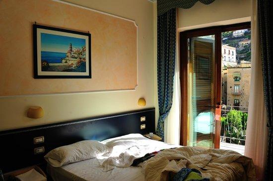 Hotel Santa Lucia: camera 212