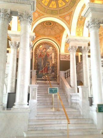 Library of Congress: Gorgeous Artwork