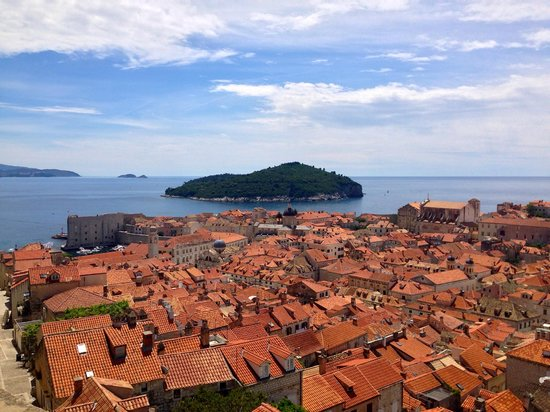 Hotel Bozica: Dubrovnik old town