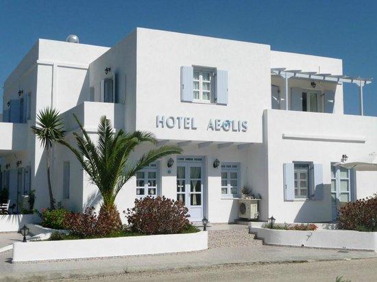 Hotel Aeolis