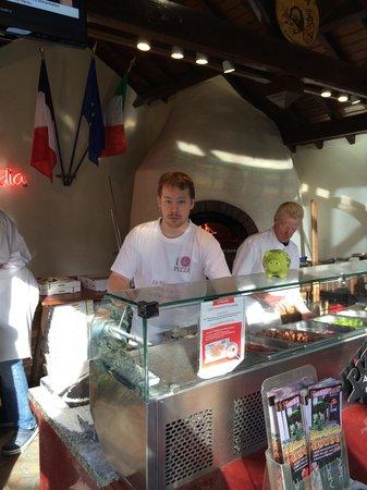 The 10 Best Restaurants Near Campanile Sannois Ermont Tripadvisor