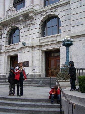 Royal Street : Supreme Court of Louisiana