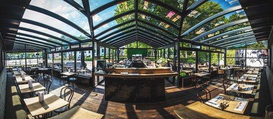 Boecherie: Bar