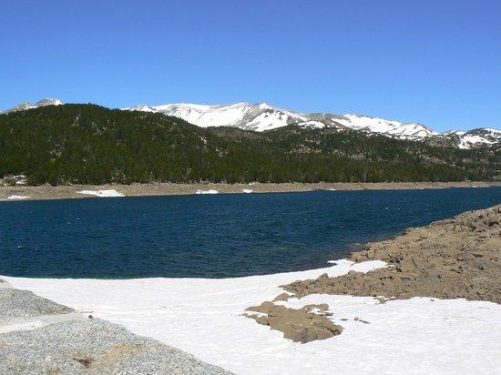 L'Escapade Parc Résidentiel de Loisirs : Le lac des bouillouses