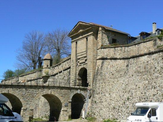 L'Escapade Parc Résidentiel de Loisirs : Mont Louis