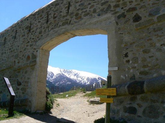 L'Escapade Parc Résidentiel de Loisirs : Mont-Louis