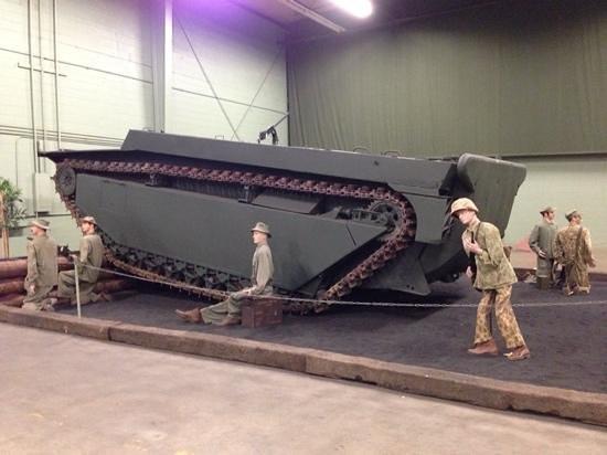 Tank Museum: May 2014