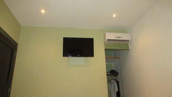 Hotel Casa Alejandria: con TV Led y aire acondicionado