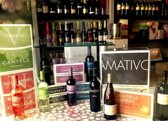 Eno - Wines and flavors from the world