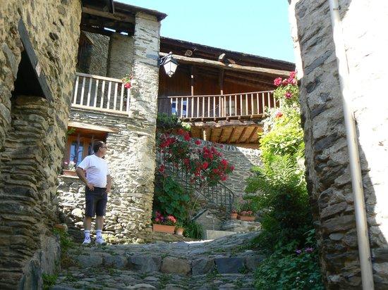 L'Escapade Parc Résidentiel de Loisirs : Evol - parmi les plus beaux villages de France
