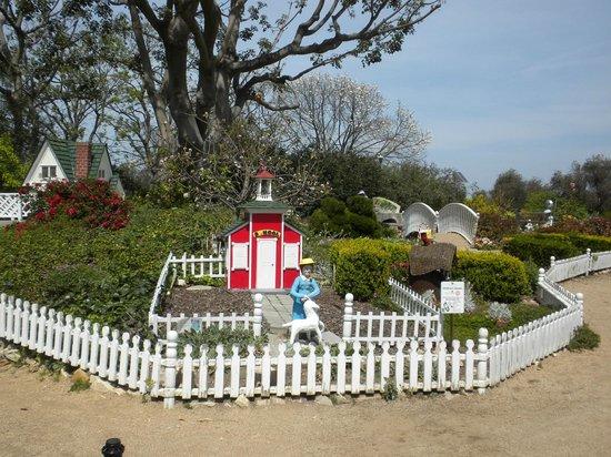 Kid 39 S Area Foto Di South Coast Botanic Garden Palos Verdes Estates Tripadvisor