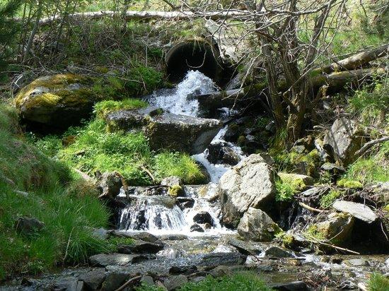 L'Escapade Parc Résidentiel de Loisirs : Randonnée - le sentier des ardoisiers