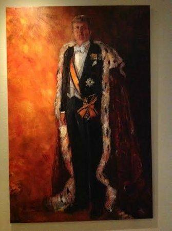 Bilderberg Hotel De Keizerskroon : The new King