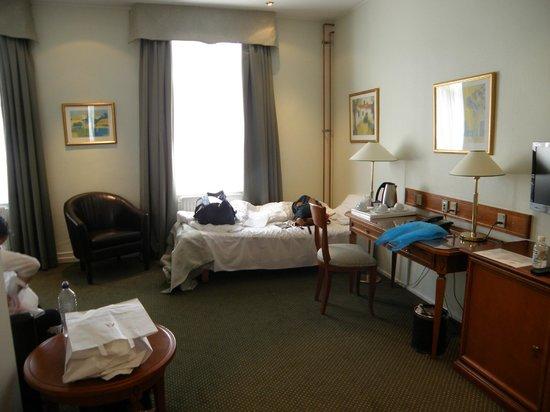 Hotel Du Nord Copenhagen: 3rd of 3 beds