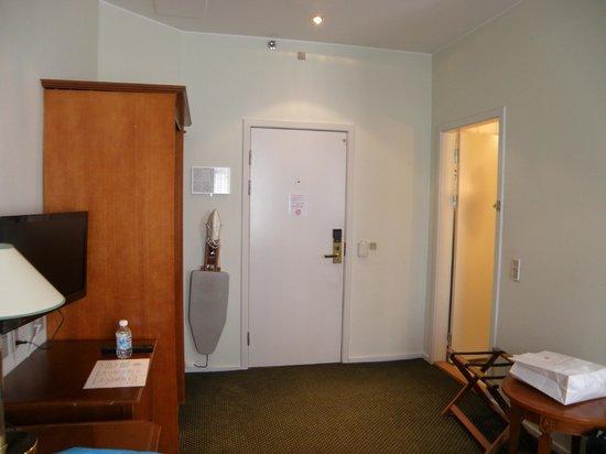 Hotel Du Nord Copenhagen: room