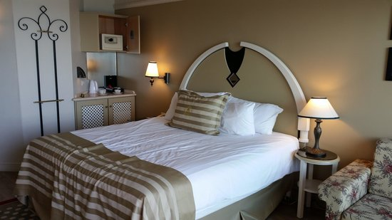 Herods Palace Hotel Eilat : the beautifol room 825