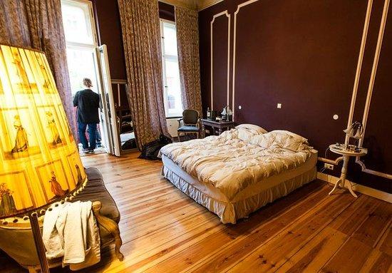 Linnen: Bedroom