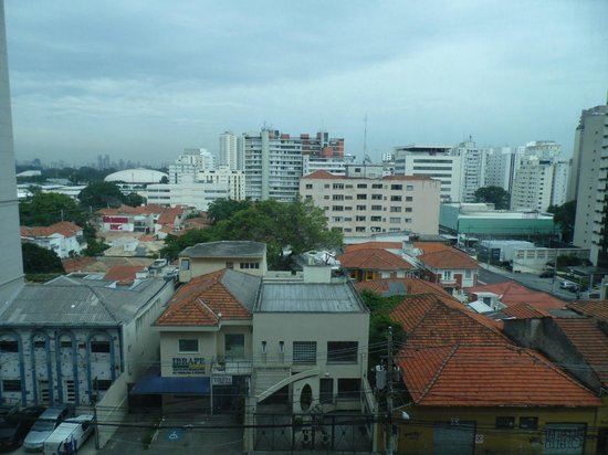 Pestana São Paulo : Vista