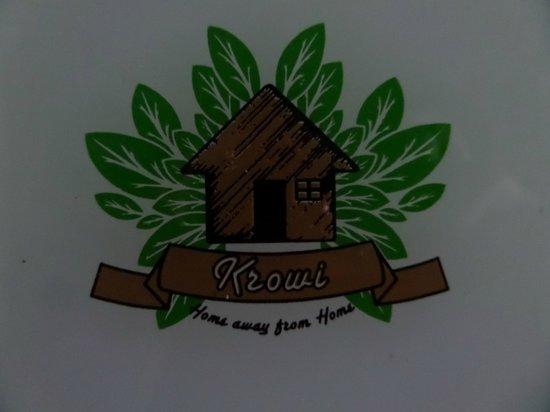 Krowi Inn : logo