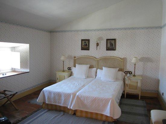 루스티카에 호텔 카사 팔라시오 콘데 데 라 코르테
