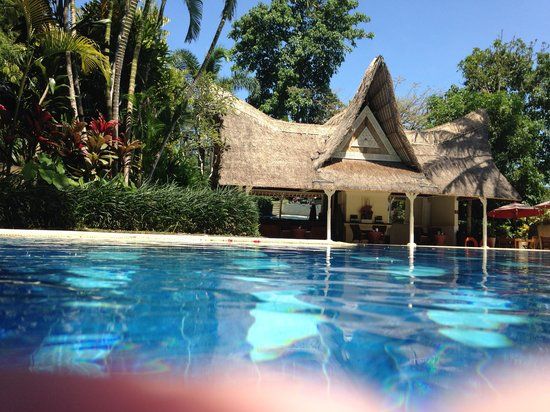 Kupu Kupu Barong Villas and Tree Spa: Fabulous pool