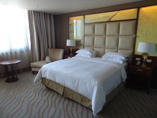 Hilton Windhoek : Room