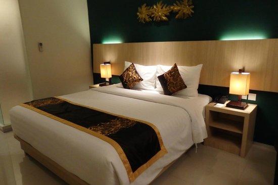 The Kana Kuta- Room 122