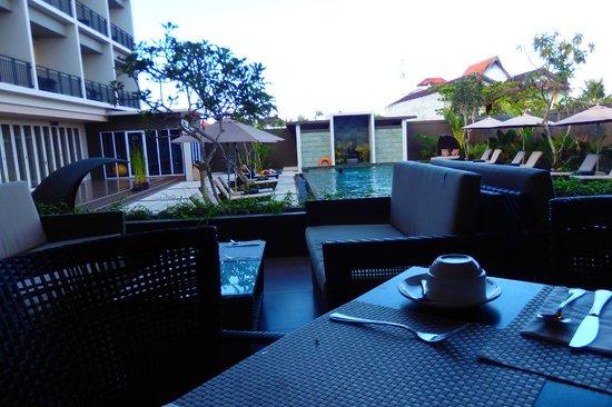 Novotel Bali Ngurah Rai Airport Hotel - AccorHotels.com