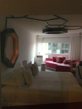 Room Mate Valentina : comfy