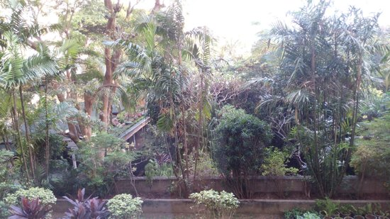 Cinnamon Grand Colombo: room view